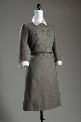 1938 French suit