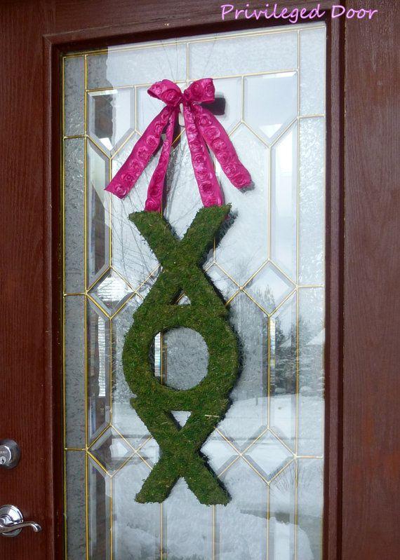 Valentine Wreath  Valentines Day Wreath  Custom by PrivilegedDoor,