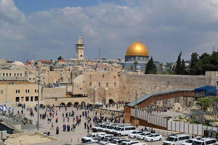 Dicas para visitar Israel: confira um guia completo com o que você precisa saber antes de ir à Terra Santa
