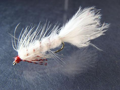 Welcome to the summary page for the 2012 Fly-Carpin carp fly swap. I was not sure what to expect when I kicked this off in January 2012. ...