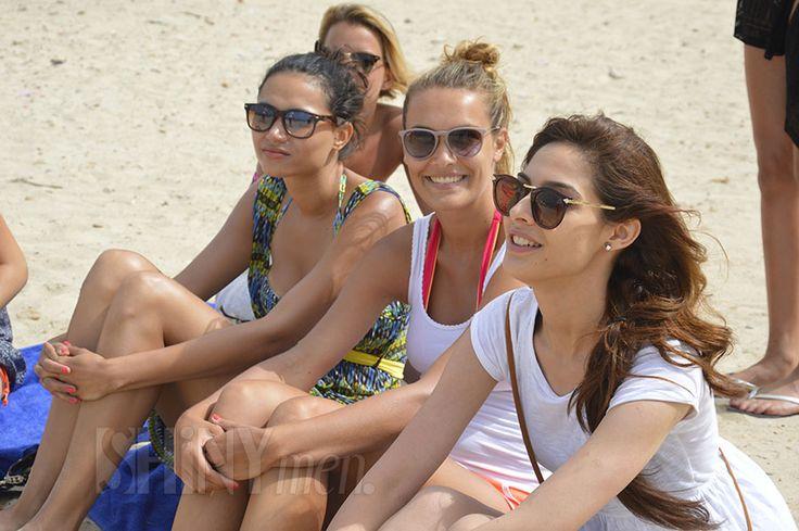 Le Magazine Shinymen vous présente les photos de Miss Tunisie 2015 et les candidates de Miss France en Vacance en TunisieàL'Hôtel Eden Star Zarzis.