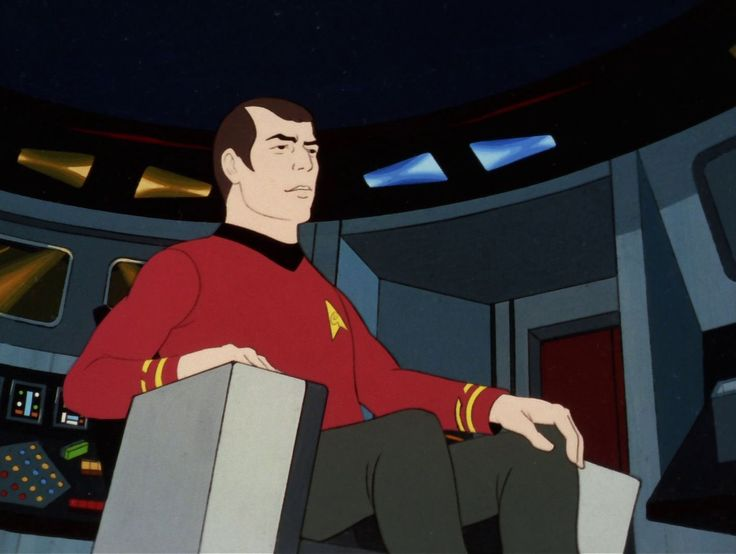 Star Trek: The Animated Series   Star trek animated series