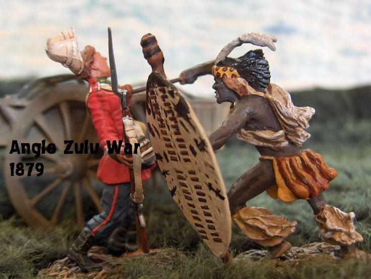 Metal Detecting ZAR - Anglo ZULU war 1879 (PART 2)