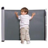 Barrière de sécurité enroulable Lascal Avant KiddyGuard