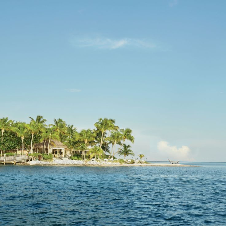 South for Winter: Little Palm Island - Coastal Living