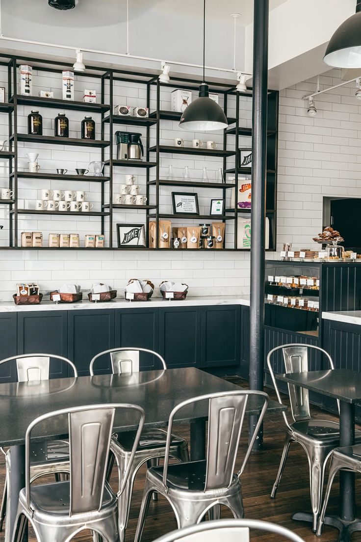 Pacific Heights' favourite coffee shop lets loose with energetic arts district offspring...