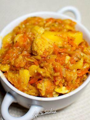 """Dziś zamiast ryby: kalafior po grecku. Wszyscy wiedzą, że """"ryba po grecku"""" to żadne tam danie greckie, ale skojarzenia niech wiodą prym, a co! ;-) Zatem kalafior po grecku! Na co? Może to być lekki, warzywny i zdrowy obiad lub ciepła, zdrowa kolacja! Kalafior to skarbnica witamin i składników mineralnych. Znajdziemy w nim także białko i węglowodany,…"""