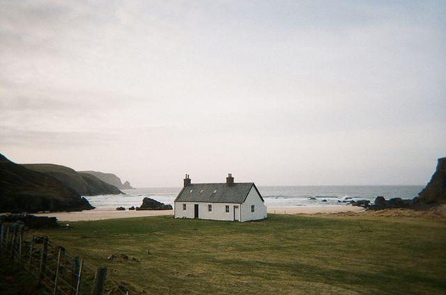 Scotland, north