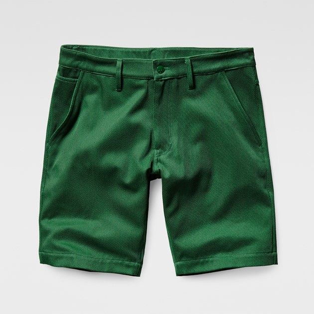Marc Newson 7-Day Chino Shorts