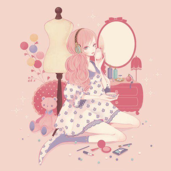 7 best Marionette images on Pinterest   Manga anime, Anime art and ...