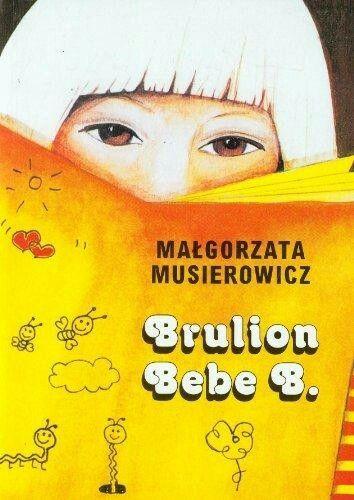 M. Musierowicz Brulion Bebe B