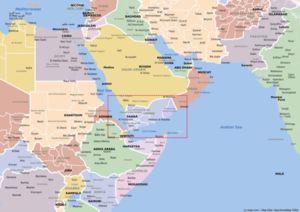Krautreporter Rico Grimm: Jemen-Konflikt. Saudi-Arabien hat mit US-Unterstützung Rebellen im Jemen angegriffen, oder? Die werden wiederum vom Iran unterstützt, richtig? Aber warum? Und hat das irgendwas mit mir zu tun? Krautreporter gibt Antworten.