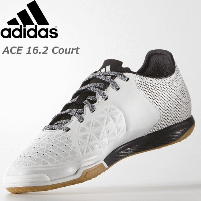 spoiland | Rakuten Global Market: 23% off adidas Futsal shoes ACE 16.2 16.2  Court
