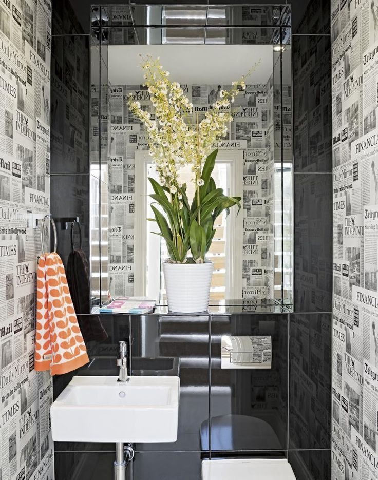 56 Best Images About Statement Wallpaper Ideas On