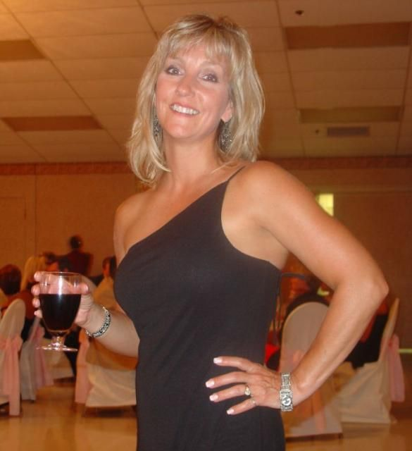 Casual dating mit 50