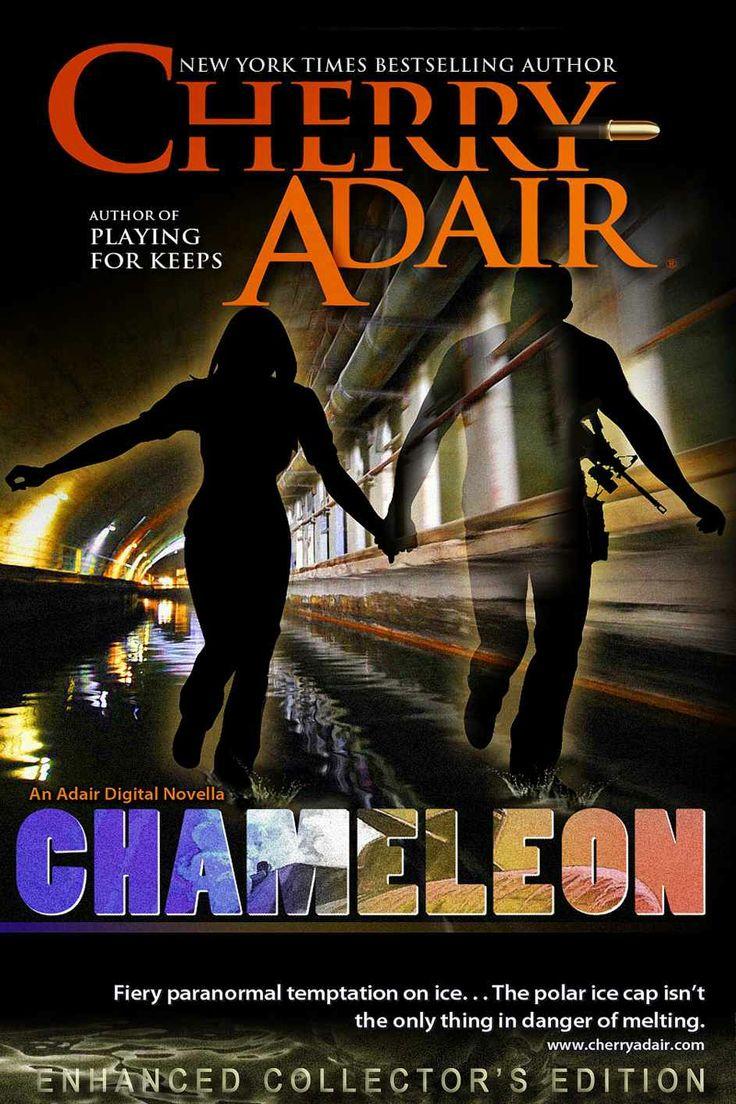 Chameleon Enhanced (A Short Story) eBook: Cherry Adair: Amazon.co.uk: Kindle Store