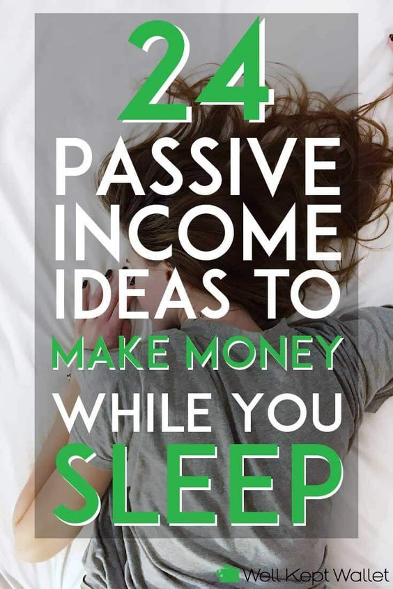25 Pive Income Ideas To Make Money While You Sleep Embroidery Pinterest And How