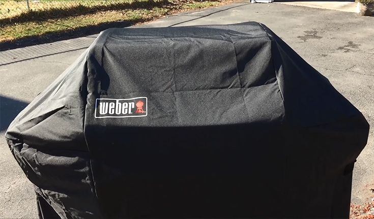 Best Grill Cover For Weber Genesis Grill Cover Weber Grill Cover Gas Grill Covers