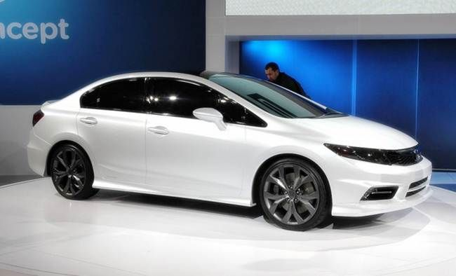 2016 Honda Civic Hybrid News World Report US
