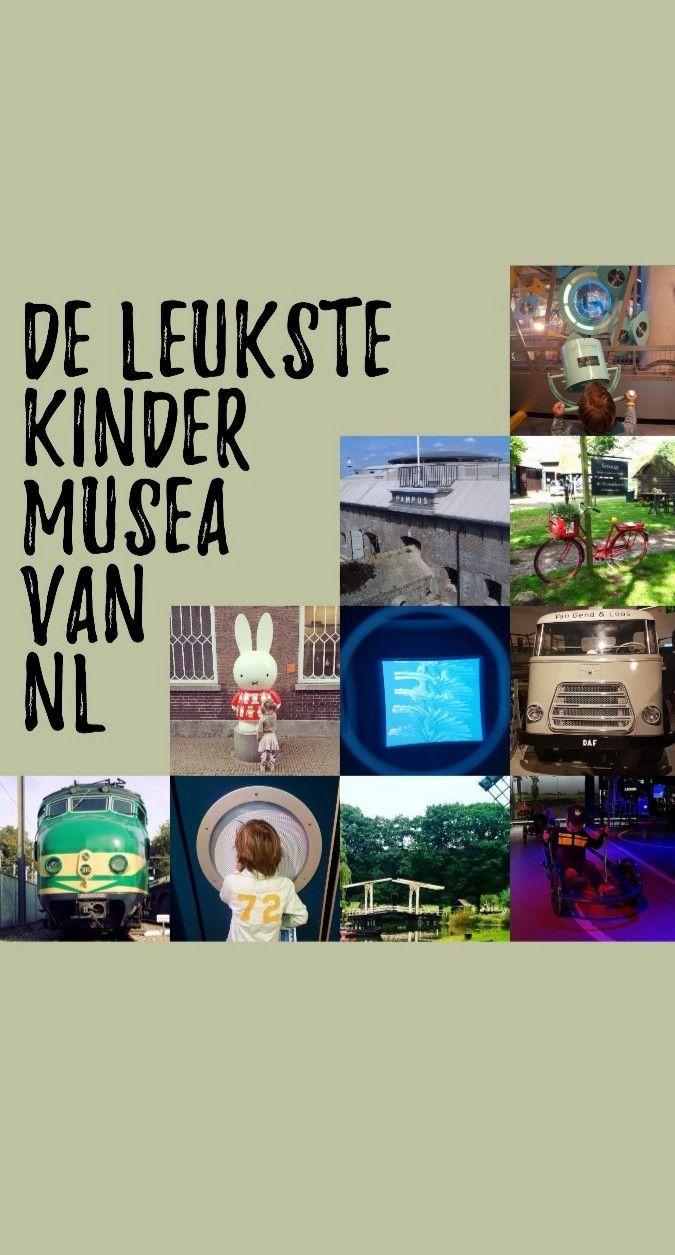 Museum met kids: de leukste kindermusea van Nederland #leukmetkids #Amsterdam #DenHaag #Rotterdam #Utrecht #Groningen #Friesland #Drenthe #Overijssel #Gelderland #Flevoland #Utrecht #NoordHolland #ZuidHolland #Zeeland #Brabant #Limburg #museum #kinderen #kids