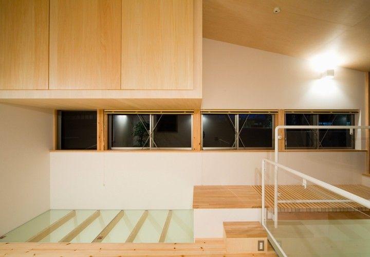 ガラス床 透明床 グレーチング床 おしゃれまとめの人気アイデア