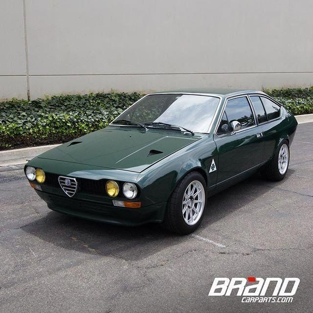 Twitter Thefast Theluxurious With Images Classic Cars Alfa