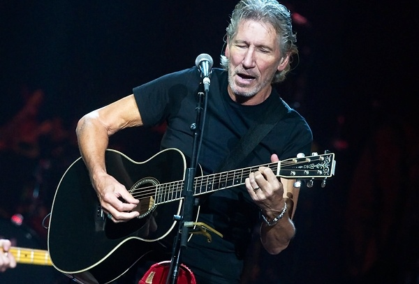 Roger Waters 'Absolutely Determined to Make Another Album' | Music News | Rolling Stone