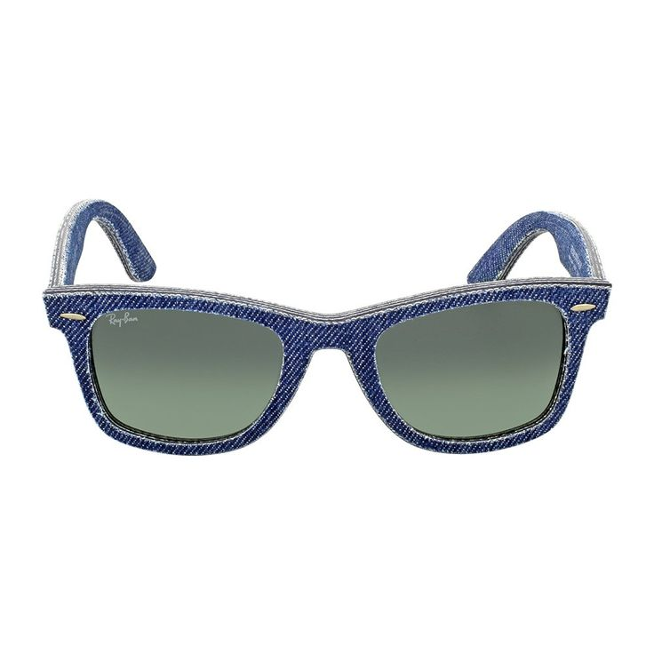 Ray Ban Original Wayfarer Denim Grey Gradient Sunglasses RB2140F 116371 52. Original Wayfarer Denim.