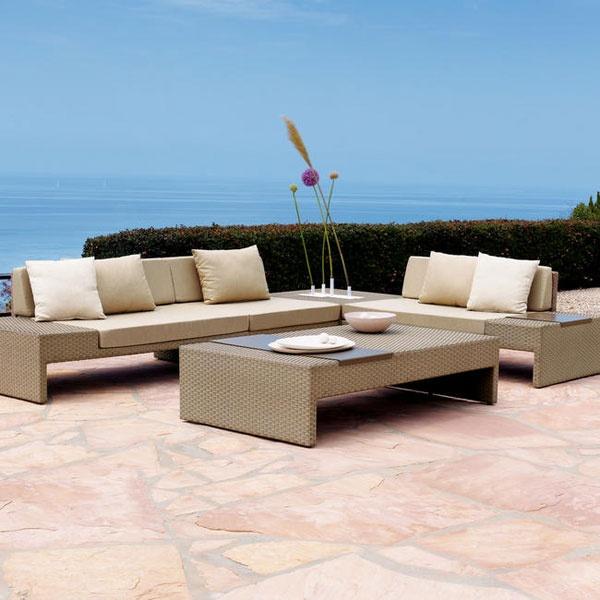 Interior Designu0027s Outdoor Product Survey Reveals Crate U0026 Barrel And Brown  Jordan As The Brands That