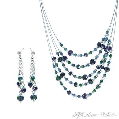 Woman's Sets Ready in 3 Seconds- Fifth Avenue Collection