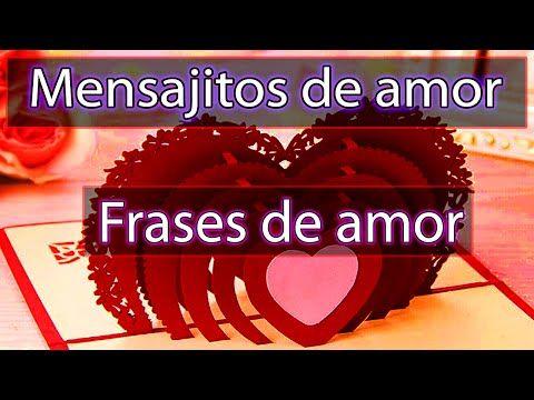 Frases de amor -Mensajes de amor -IMAGENES - frases cortas muy romanticas - Frases para mujeres