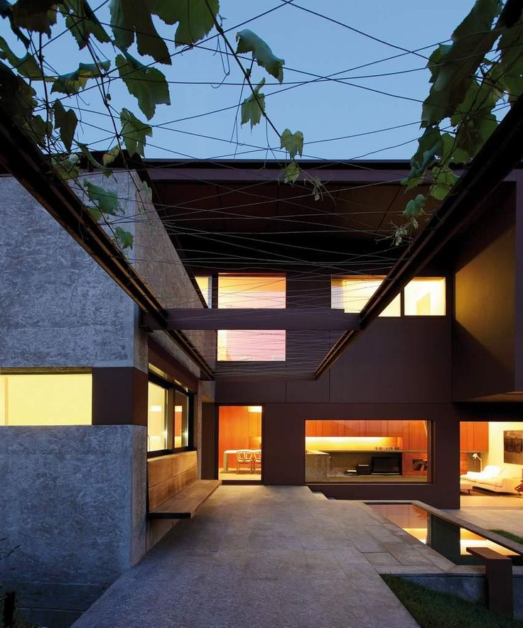 DMB House by act romegialli