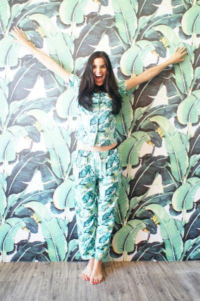 Hummingbird Nightwear | Boys Pajamas for Girls