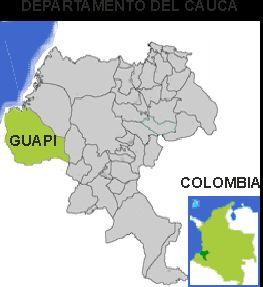 Viaja por Colombia (Guapí Cauca): Guapi