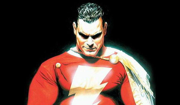 DC's Shazam Movie May Have Found Its Director #FansnStars