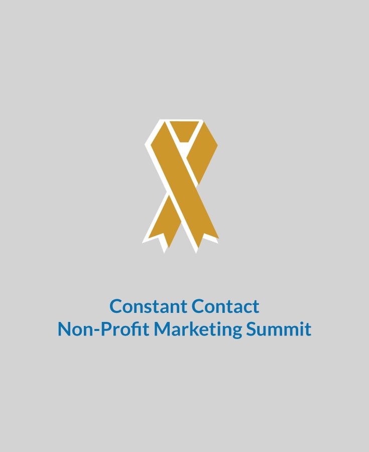 In the #Mississauga area on August 18th? Join Constant Contact for their Non-Profit Marketing Summit featuring CanadaHelps' Vice President of Community Engagement, Paul Nazareth!  #marketing #charity