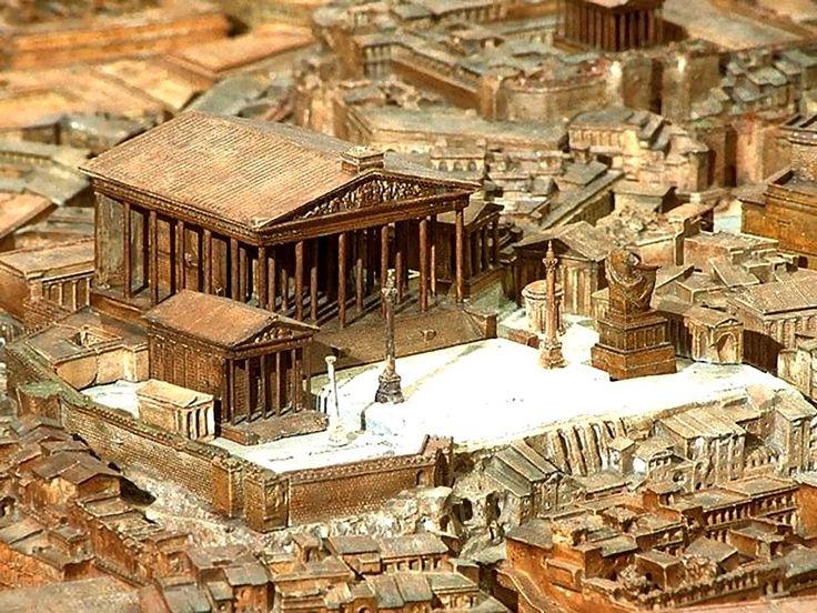 212 best ancient rome images on pinterest r mische for Architektur 3 reich