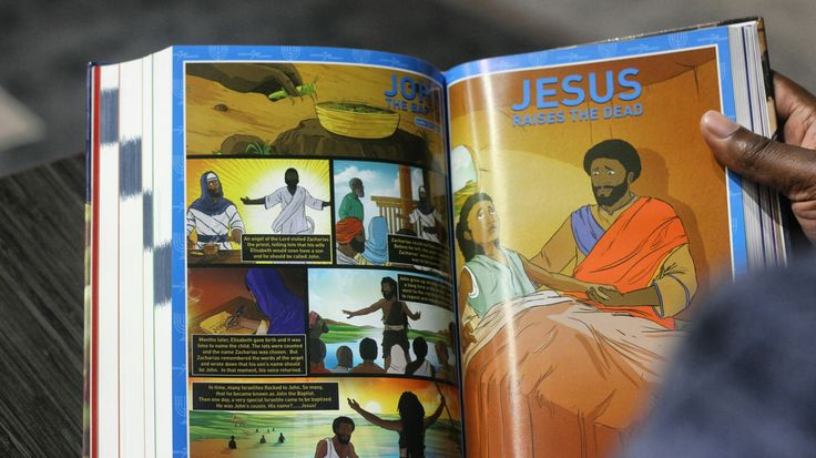 A look inside the Illustrated Reference Bible 2nd Edition  #MyBibleCulture #MyBibleHistory #TheIllustratedReferenceBible  www.mybibleculture.com