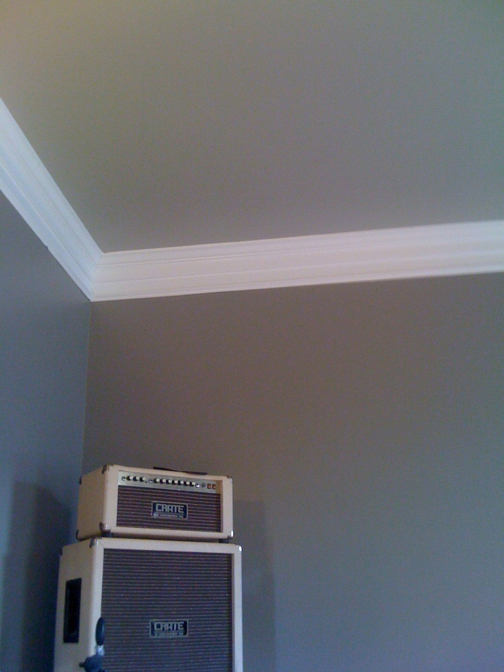 32 best images about two tone painted walls on pinterest