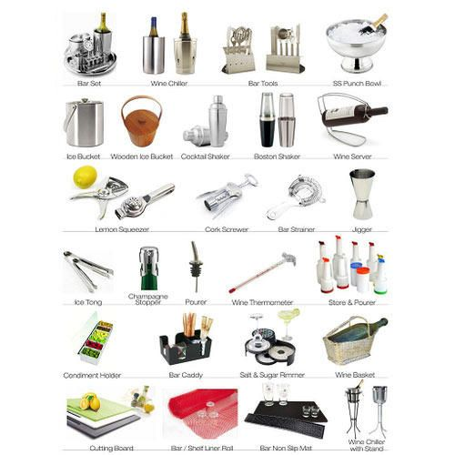Kitchen Equipment and Plastic Containers Manufacturer | Radha Krishan and Sons…