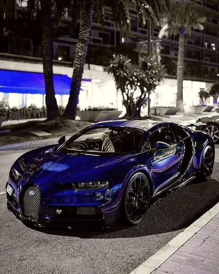 Amazing Colour Bugatti Blue Bullet bugattiveyron Amazing