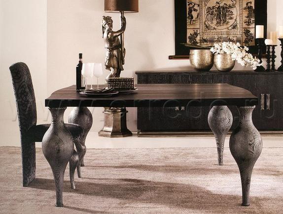Композиция столовые комнаты DAY 41, производитель EGO ZEROVENTIQUATTRO, коллекция DAY – элитная мебель из Италии в салоне «ARREDO»