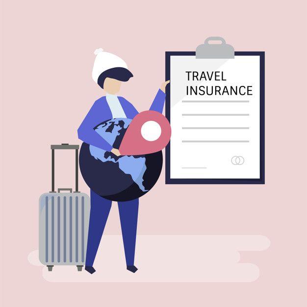 Travel Insurance Brampton Mississauga Travel Health Insurance