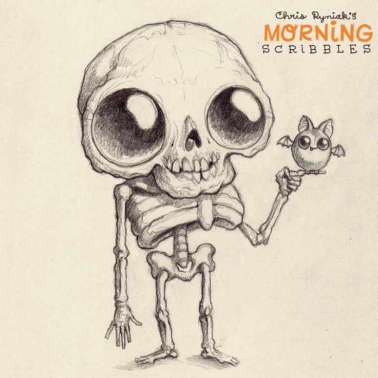 Morning+Scribbles+#200