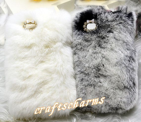 Top Quality New iphone 5c/5s Case,iphone 3/4/4s/5,iPod Touch iTouch 4G 4th Generation 4 G/5 5th Gen 5G Soft Luxury Warm Soft Bushy Fur Case on Etsy, $29.28
