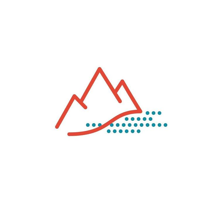 25/30 After being cooped up all week getting work done it was nice to get out and hike. You can't beat mid 70s and clear skies in February. #icon #symbol #logo #badge #illustration #graphicdesign #design #creative #dribbble #dribbbleinvite #diy #hiking #mountains #adventure #workout #lineart #minimalist #freelance #illustree #graphicgang #graphicdesigncentral #iconaday by cayceg89