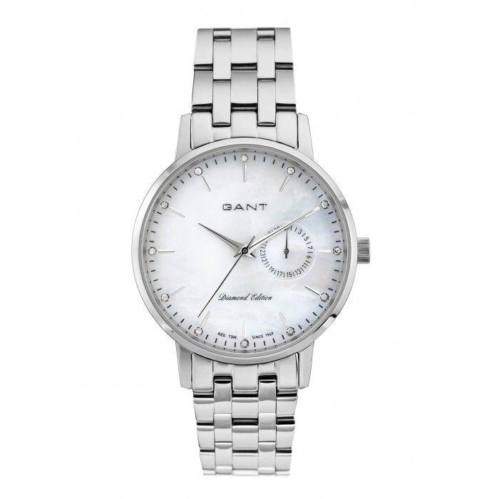 Reloj Gant Mujer Park Hill II diamonts W 10928