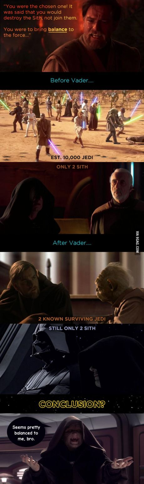 Except it is a Sith law for there to only be master and apprientnce