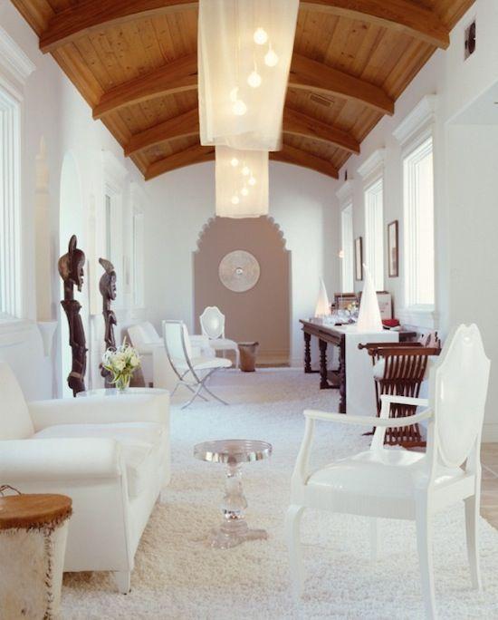 Lenny Kravitz In Interior Design Wow Okay Am Liking It