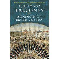 Koningin op blote voeten' van Ildefonso Falcones